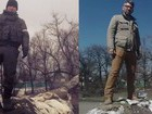 `Selfie Soldiers` - VICE News tracks Russian soldier`s path from East Ukraine to Buryatiya. VIDEO + PHOTOS