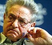 """EU's greatest asset is Ukraine, whose citizens are willing to die in defense of their country,"" - Soros"