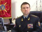Head of National Defense University of Ukraine, Colonel-General Vorobiov died today