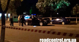 Three criminals who killed Kyiv police officers at night have been detained. One was killed in shooting. PHOTOS
