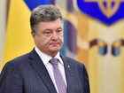Amendments to Constitution can be made after Russian troops` withdrawal from Ukraine, - Poroshenko