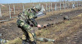 Sappers neutralized more than 5,600 items of ordnance in Balakliia, - Defense Ministry. PHOTOS