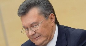 $ 1.3 Billion Arrested in Accounts of Offshore Companies of Yanukovych and Co. VIDEO