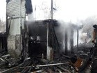 Four children died in Rusanivski Sady fire, - State Emergency Service. PHOTOS
