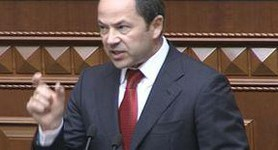 Tihipko Promises to Disrupt Opposition Speeches: Let Us Talk in Russian. VIDEO