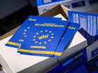 61.1 percent of Dutch voters rejected EU-Ukraine association, 38.1 percent voted in favor, - exit poll
