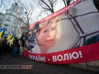 Regime Afraid of Tymoshenko Meeting With Journalists, Vlasenko
