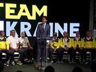 Glory to Ukraine, Glory to Canada! - PM Trudeau welcomes Ukrainian team at Invictus Games in Toronto. VIDEO