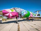 Air festival in Kyiv: From hang gliders to AN-178. PHOTOS