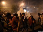 Dispersion of rally in Yerevan: Over 100 people arrested, 60 hospitalized. PHOTOS