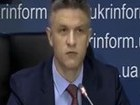 Danish money wasted, UNDP ruined its good name, - Shymkiv on e-declaration system