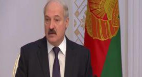 Lukashenko wants to trade with Russia in dollars or euros: let them pay in hard currency