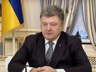 Poroshenko signs law authorizing attachment of property of any person within investigation of criminal case