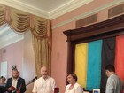 21 Ukrainians awarded title of National Hero of Ukraine, including well-known fighters, doctors, and volunteers. PHOTOS