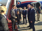 Canadian PM Trudeau arrived in Ukraine. PHOTOS