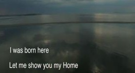 """I was born here. Let me show you my home,"" - new patriotic footage about Ukraine. VIDEO"
