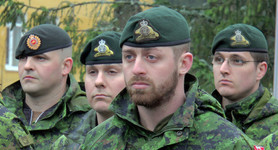 500 instructors from three NATO countries will train Ukrainian soldiers, - Defense Ministry. PHOTOS