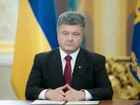 Petro Poroshenko has signed into law on de-Communization