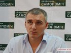 Mykolaiv mayoral election Samopomich candidate Sienkevych congratulated on victory by his contender