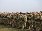 Ukraine army ready for martial law if needed, - MoD