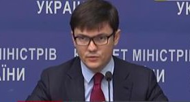 Infrastructure Minister Pyvovarskyi resigns