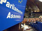 PACE refuses to amend rules in favor of Russia, - Ariev