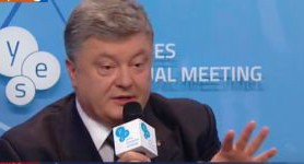 Poroshenko of his business: It`s hard to sell, but I have high hopes
