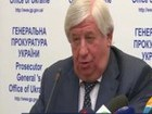 E-petition on Prosecutor General Shokin`s dismissal received more than 25,000 signatures