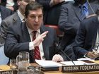 Russia vetoes UN resolution condemning Syria chemical attack, - CNN