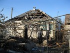 Explosions in Svatove ruined numerous houses in town, - Interior Ministry. PHOTOS