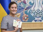 Odesa deputy governor Maria Gaidar filed for renunciation of Russian citizenship
