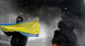 Ukraine`s Fog of War
