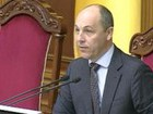 Kremlin drafted scenarios for provocations on Kyiv streets on July 26, - Rada Speaker Parubii